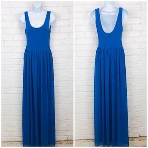 Felicity & Coco Maxi Dress sz S